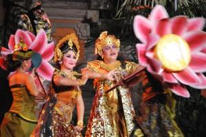 Archipelagic Cultural Charm
